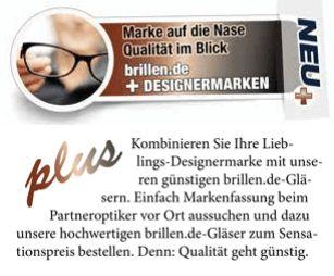 Testseher für Gleitsichtstudie gesucht | Gleitsichtbrille nur 249 Euro