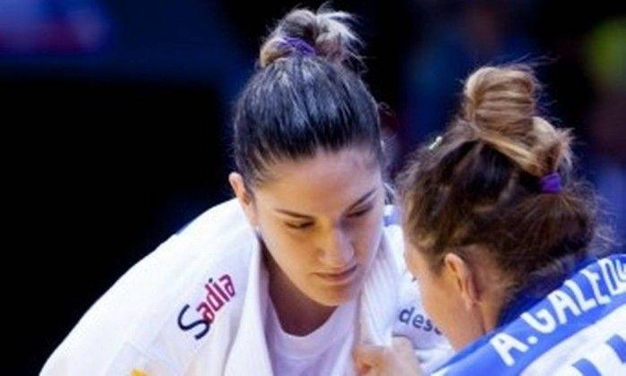 Mayra Aguiar conquista a medalha de ouro no Mundial de judô, na Rússia - Jornal O Globo