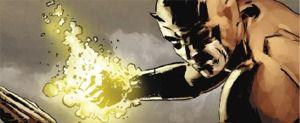 Iron Fist as Daredevil (Marvel Comics) - Wikipedia, the free encyclopedia