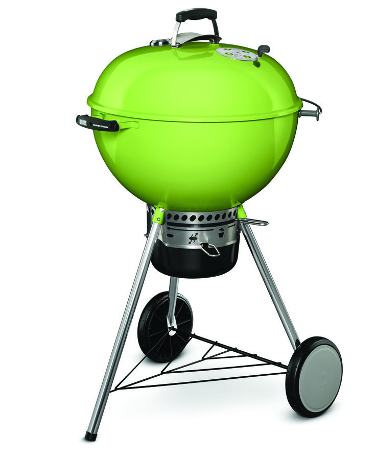 Master Touch GBS Weber