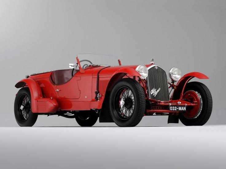 http://giornalemotori.it/76882/le-mans-90-anni-di-mito 24 ore di Le Mans #car #gp #race #motori #vintage #auto | GiornaleMotori.it