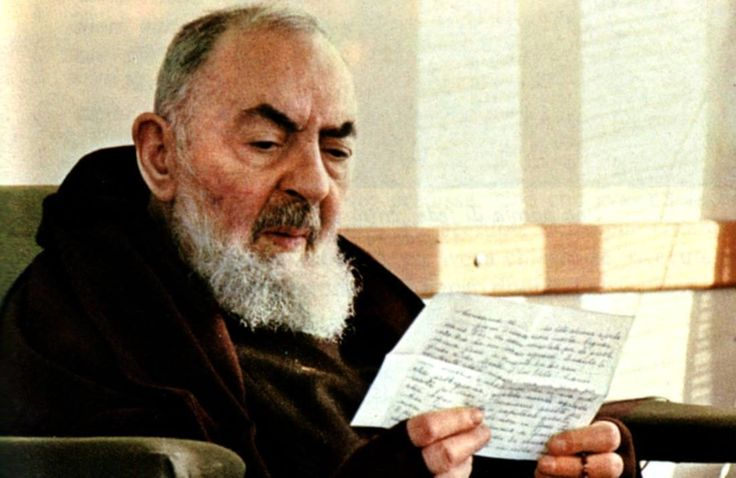 Chief Exorcist Father Amorth: Padre Pio Knew The Third Secret - OnePeterFive