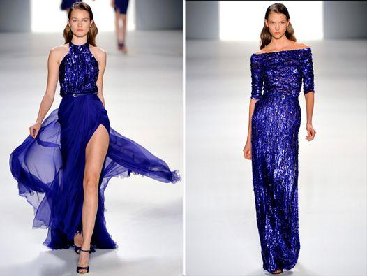 Неделя моды в Париже: Эли Сааб - женский портал Украины wwwomen.today