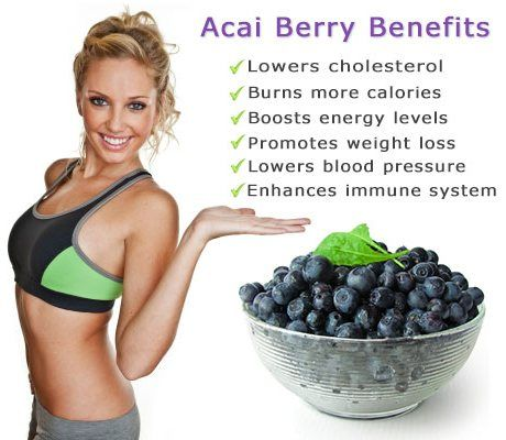 Discover the Best Type of Acai Berry Products to Purchase  Originally