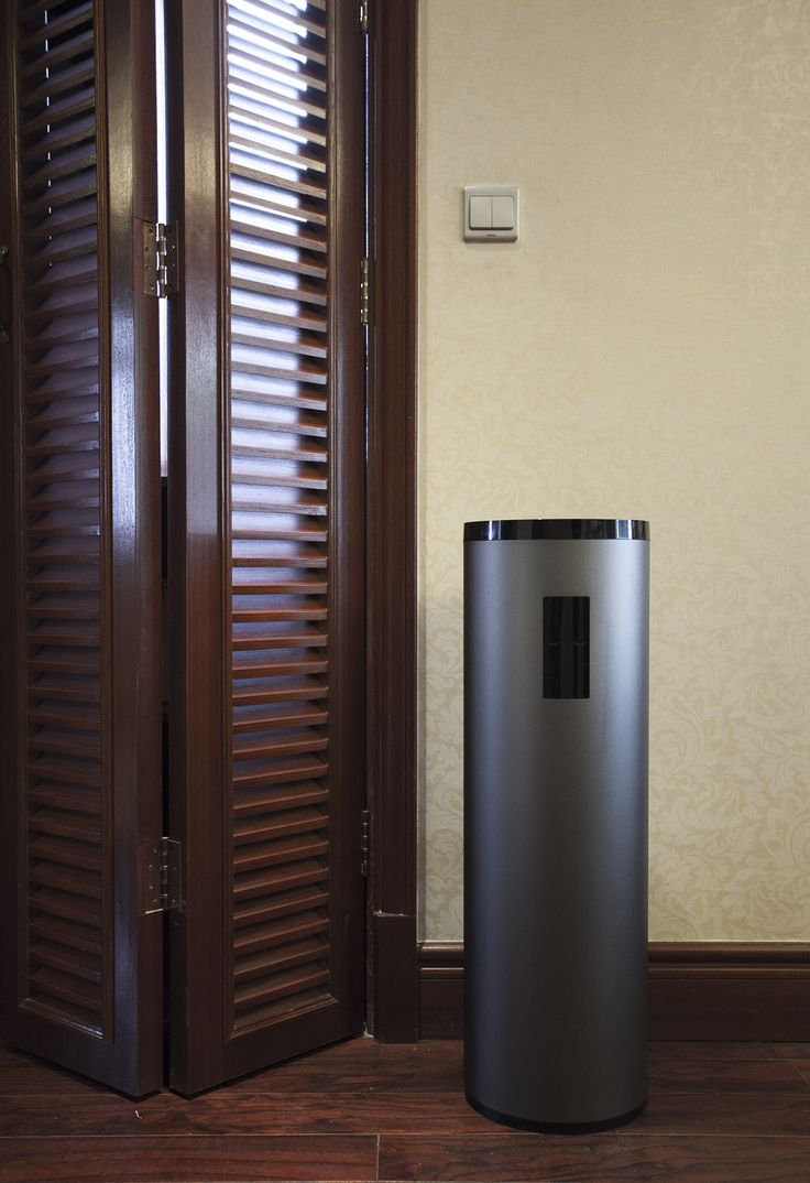 iCAN beside the door:  iCAN is a fully integrated smart residential energy storage system (rESS) that time-shifts energy use and enables you a better use of renewable energy.
