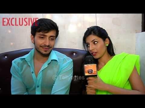 Sadda Haq Randhir and Sanyukta Param and Harshita Valentines day special - YouTube