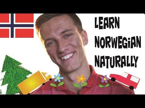 Norwegian - Resources - Learn Norwegian Naturally