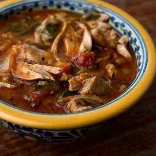 squirrel stew recipe