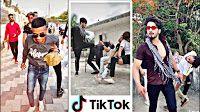 Tiktok trending video hey Samjha ne Sanjay Dutt dialogue // Tik Tok Videos 2019