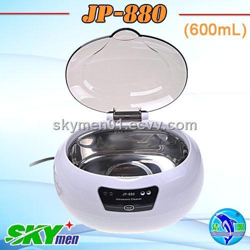 mini jewelry houldhold ultrasonic cleaner machine (JP-880) - China ultrasonic cleaner machine, Skymen