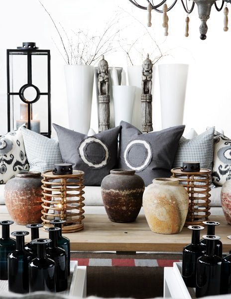 Great accessories from La Grange Interiors, South Africa