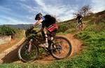 Terrengsykling på Tenerife - tips