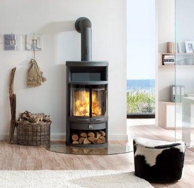 Der Kamin   Das Element Feuer In Vielen Wohnzimmern.
