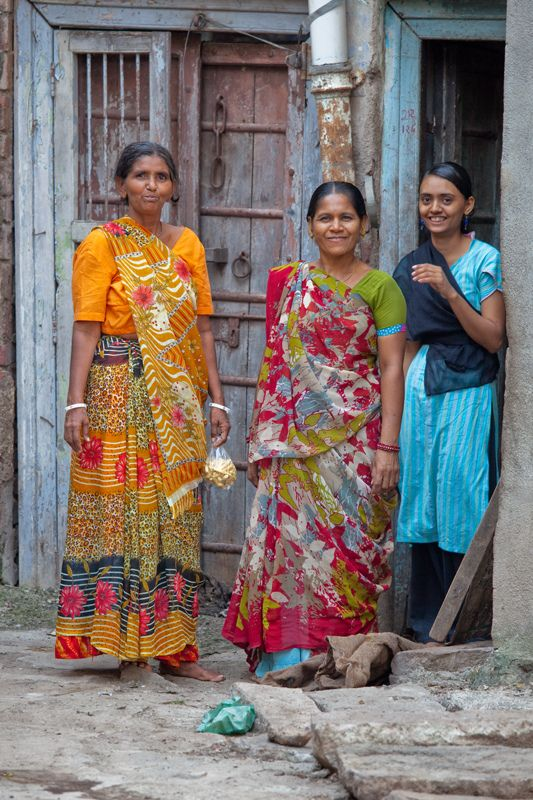Women of Gujarat , India