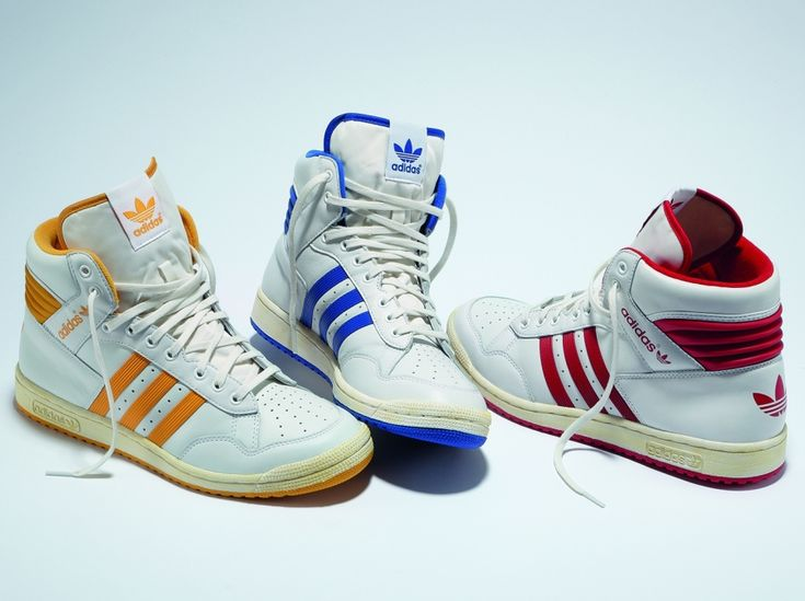 adidas Originals Pro Conference Hi Pack