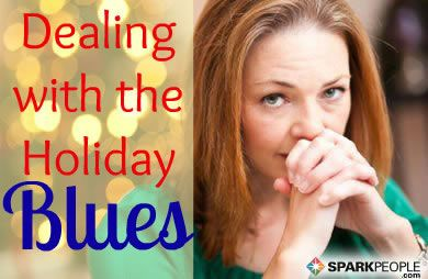 'Tis the Season to Battle the Holiday Blues via @SparkPeople