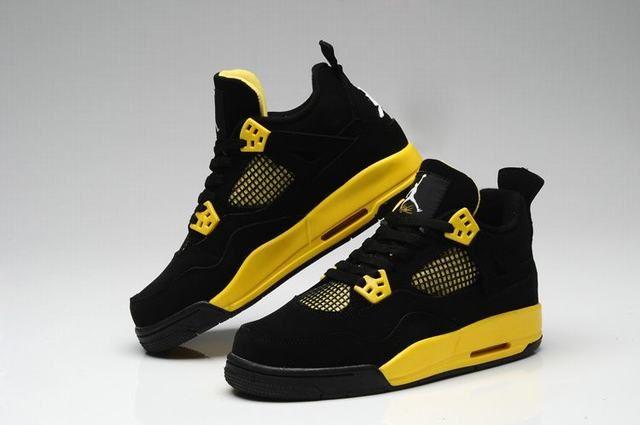 nouveaux styles ee14d 9ba1c basket nike air jordan pas cher,femme air jordan 4 noir et ...