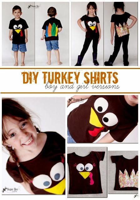 Turkey Shirts