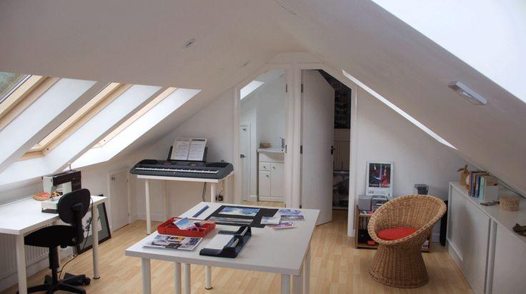 loft conversion victorian 3 bed semi - Google Search