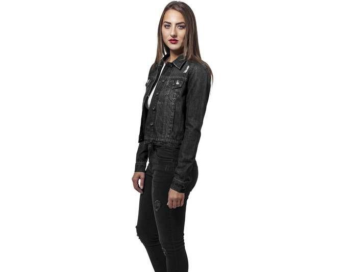 Urban Classics Ladies Denim Jacket Jetzt bestellen unter: https://mode.ladendirekt.de/damen/bekleidung/jacken/sonstige-jacken/?uid=2b2537f1-8e30-5d6a-bcd3-a56d591d3124&utm_source=pinterest&utm_medium=pin&utm_campaign=boards #sonstigejacken #bekleidung #jacken