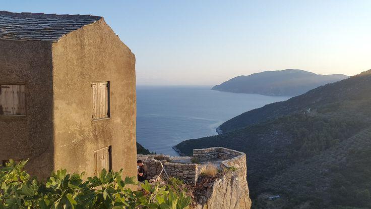 Greece is amazing! Alonissos Island, Sporades