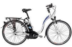 ¿Quisieras dar un paseo al aire libre sin tener que hacer ningun tipo de esfuerzo fisico? Aqui ha llegado a tus manos esta grandiosa #bicicleta #electrica para dar un buen rato de paseo