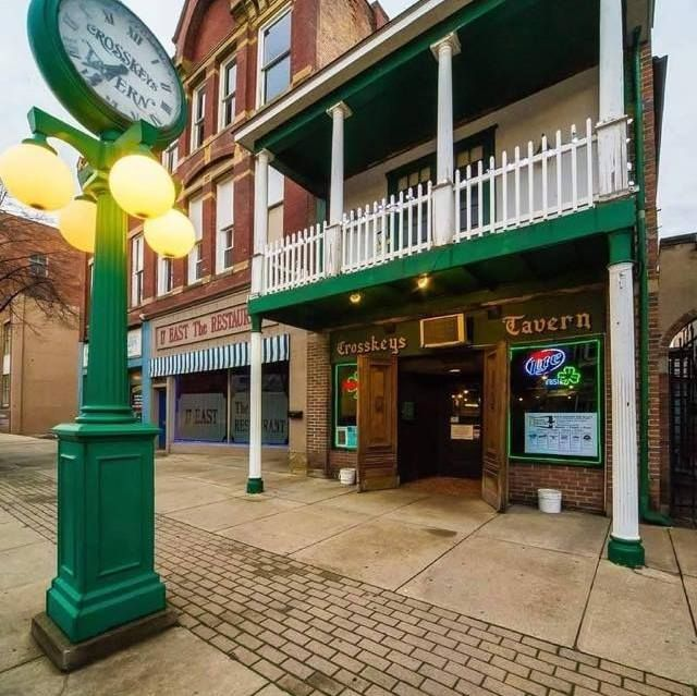 These 7 Historic Ohio Restaurants Are Over 100 Years Old Vacationsideas Cleveland Columbus
