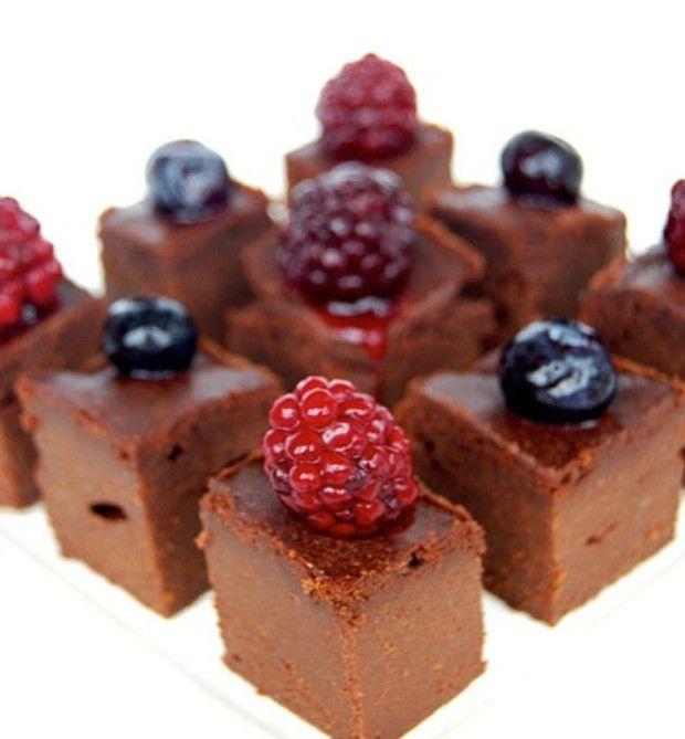 Fantasztikus az íze, mégsem okoz bűntudatot. És hogy még csokoládés is, az már igazi bónusz!