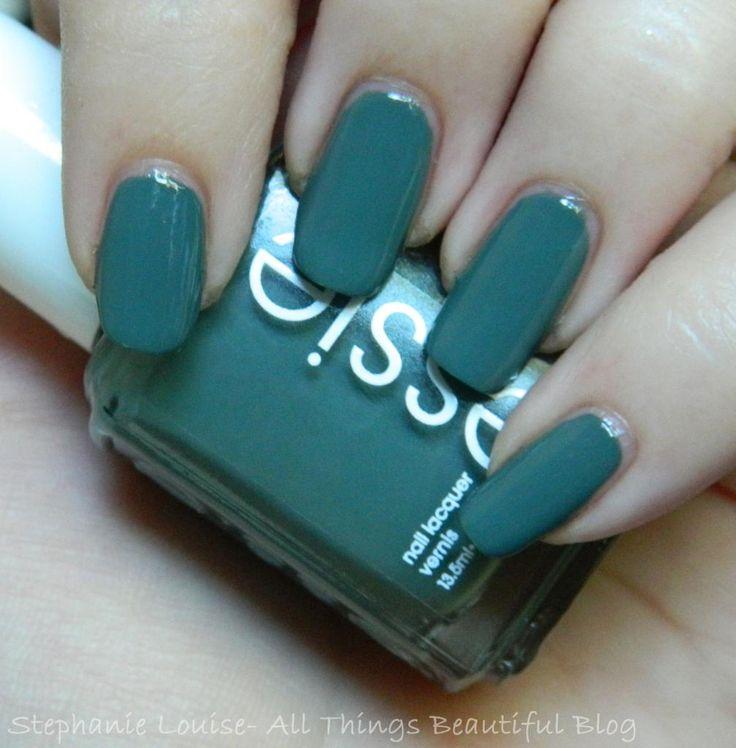 24 best Essie Nails images on Pinterest   Nail polish, Nail polishes ...