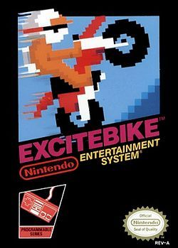 I loved this video game!!! Watching BMX on the Olympics tonight reminded me of this.