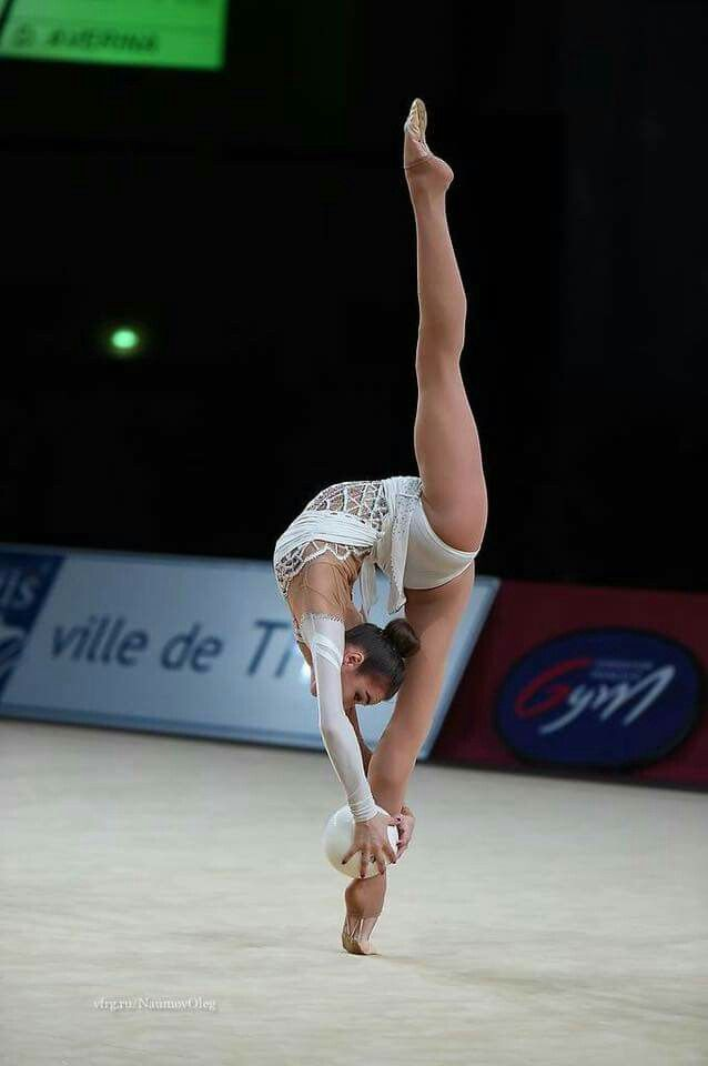 <<Viktoria Mazur (Ukraine)>>