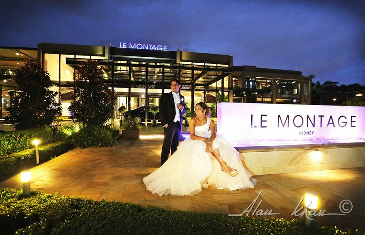 Want to get married at Sydney's Le Montage? Say I do with Navarra Venues. #marryme #ido #lemontage #navarravenues