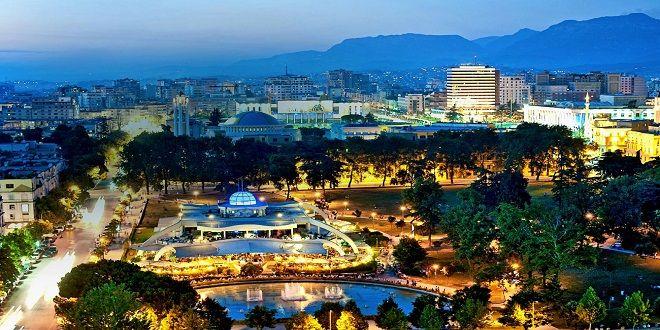 Traveler.es-Tirana, qyteti më i këndshëm në Europë?
