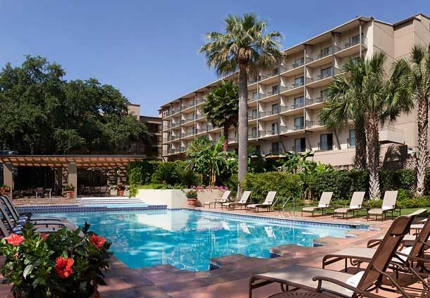 What is your favorite thing about the Marriott Plaza San Antonio?  http://www.marriott.com/satpl