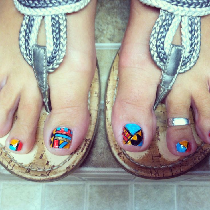 #black #flower #chevron #floral #aztec #navajo #southwestern #wallpaper #aqua #teal #tiffanyblue #nails #toes #nailart #pedi #pedicure #feet #foot #prom #beach #vacation #cruise #handpainted #chattanooga #atlanta #nashville #joannatorrestaylor #debutantesalon