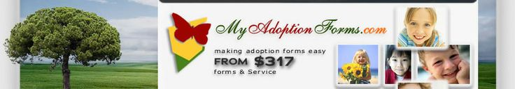 DIY Step Parent Adoption