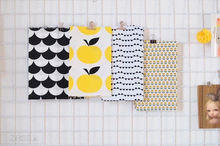 Des tissus canons et (vraiment) pas chers Fabrics shop Ebay