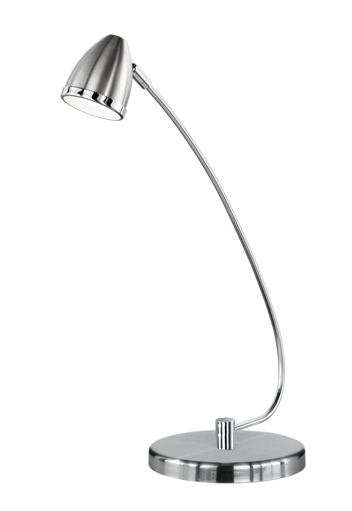 Trio Rabotna Lampa 526310107 Lamp Table Lamp Desk Lamp