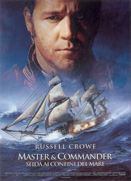 Master and Commander: The Far Side of the World 【 FuII • Movie • Streaming
