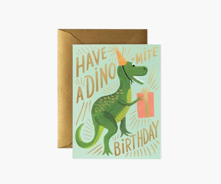 Dinomite birthday birthday cards birthday greeting