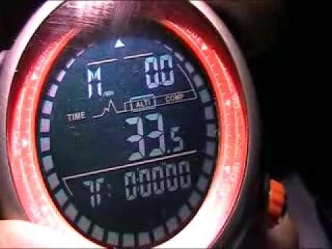 Watch  Altimetre Thermometre Compass 1-LD3061 LIDL Ár-érték bajnok. http://www.lidl-service.com/static/5611691/57340_SK.pdf
