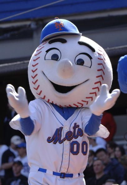 Mr. Met has yet to respond to the latest claims. | Multiple Baseball Mascots Claim To Have Affairs With Mrs. Met