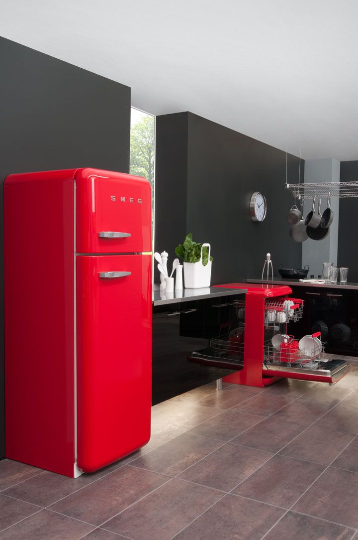 Full cuisine smeg kitchen 39 s pinterest tes will have and dishwashers for Cuisine 728