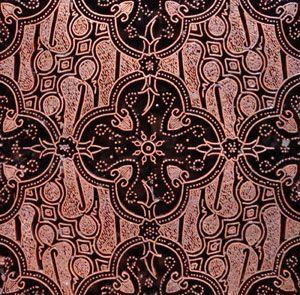 Batik Yogyakarta