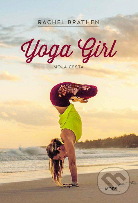 Yoga Girl (Rachel Brathen)