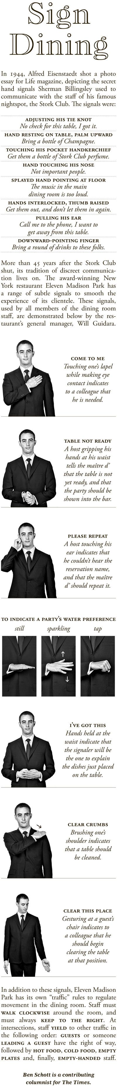 best deaf culture images deaf culture american  the sign language of the dining room