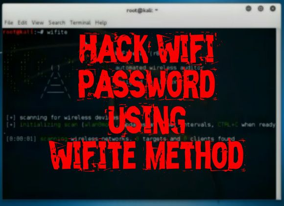 Today I'm gonna tell you. HOW TO HACK WIFI PASSWORD. It is the simplest method. Hack Wap2-psk using wifite method. Warning..!! WIFI hacking is illegal...