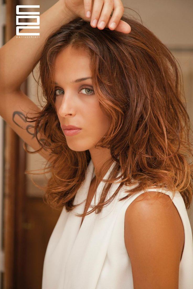 Centro Degradè Conseil Hairstyle 2014 Italian Fashion and Beaty