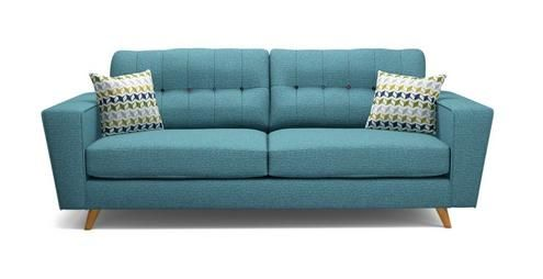 Mitch 4 Seater Sofa Mitch | DFS
