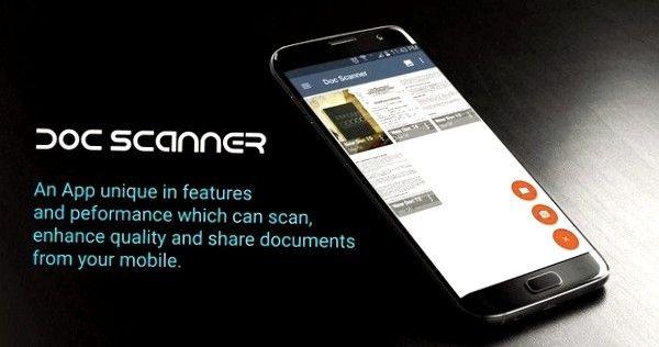 Document Scanner PDF Creator v2 4 2